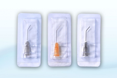Lachrymal Intubation Set