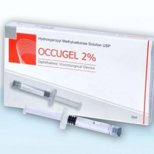 Occugel PFS 2ml