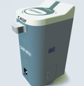 CASP-NICE1