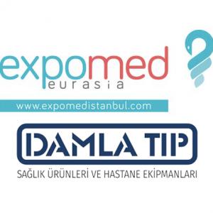Expomed – Sağlık, Medikal ve Tıbbi Cihaz Fuarı 2018