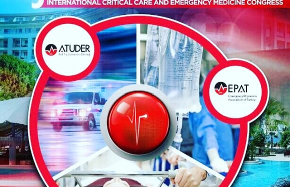 14. NATIONAL EMERGENCY MEDICINE CONGRESS
